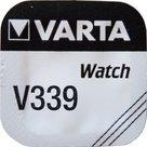 varta v339/sr614sw horloge batterij