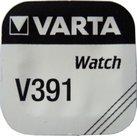 varta v391/sr1120w horloge batterij
